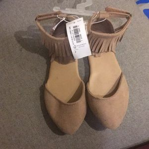 NWT, old navy shoes.